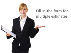 Get Multiple Estimates